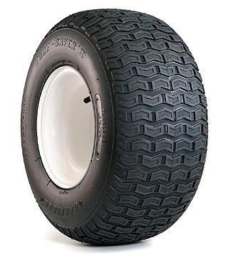 Turf Saver II Tires